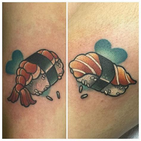 tatouage cuisine les 25 meilleures images du tableau top 25 tatouages