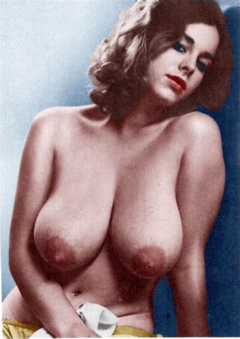 Spectacular Vintage Boobs