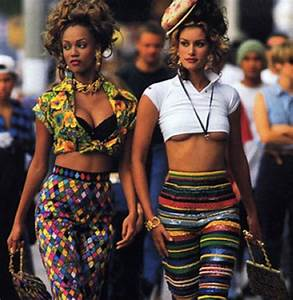 Classic Trends from the 90s and Early 2000s – Countless ...