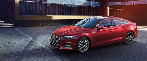 2018 audi a5 sales buy or lease a 2018 a5 near west goshen pa