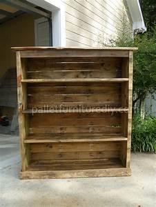 Bookcase Plans Pallets PDF Woodworking