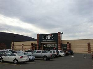Dick's Sporting Goods - Sports Wear - 1216 County Rt 64 ...