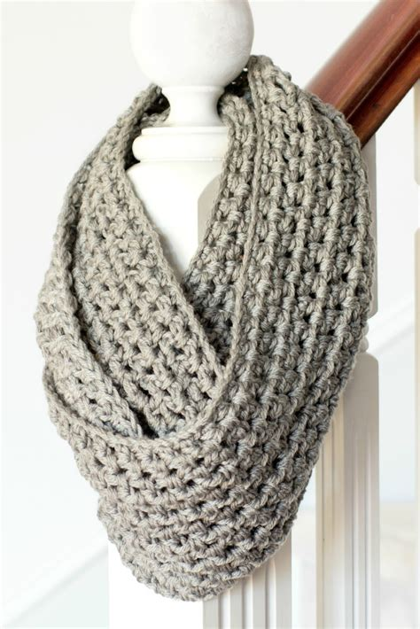 crochet scarf pattern 42 fun and cozy diy scarves crafts to make