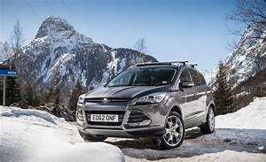 Ford Kuga 2013 : new ford kuga 2013 has intelligent automated all wheel drive box autos ~ Melissatoandfro.com Idées de Décoration