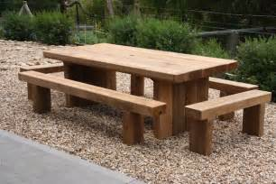 8 Person Outdoor Dining Table by 4 Creative And Unusual Garden Furniture Ideas You Can Do