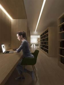 Galería de Coffey Architects diseña nuevo Centro de ...