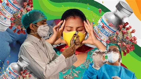 India's Vaccine Shortage Isn't Just Simple Math Gone Wrong ...