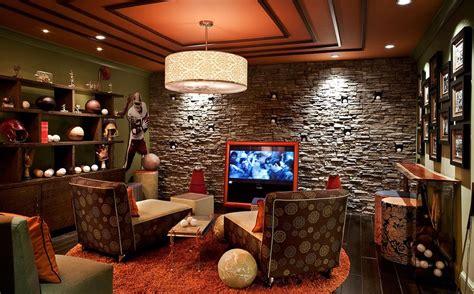 tips  ideas   successful man cave decor