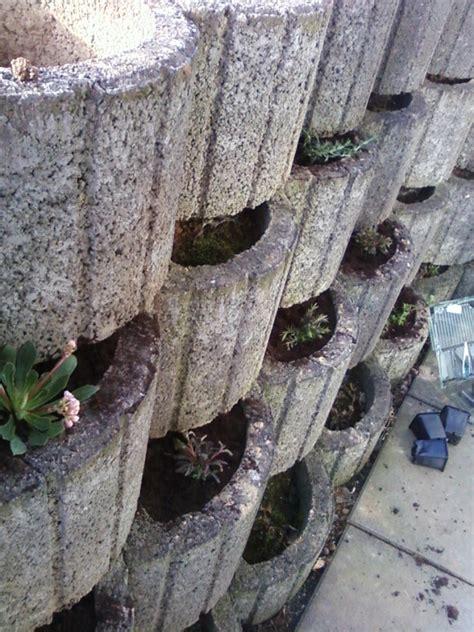 l steine setzen ohne fundament pflanzringe setzen ohne fundament