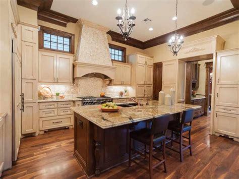 rustic kitchen island ideas   obsigen