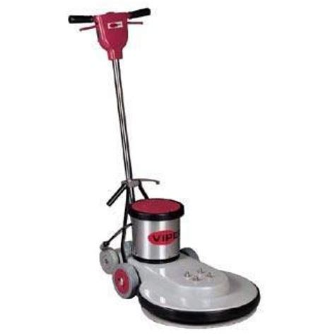 Wood Floor Polisher Buffer by Viper 1500 Rpm Floor Burnisher 20 Quot Cord Electric Model