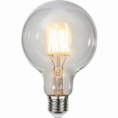 Led Bulbs 7w Sources Lightshop E27 95mm