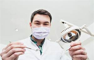Surprising Things Your Dentist Knows About You | Men's Health