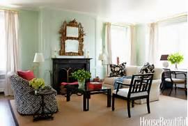 Photos Of Living Rooms With Green Walls by Housemaniaczka Blog O Pi Knych Wn Trzach Modna Mi Ta We Wn Trzach