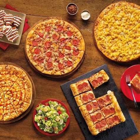 Cicis Unlimited Pizza Buffet Returns to Lancaster ...