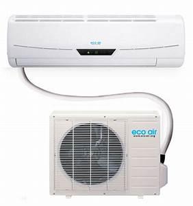 Eco Air Eco1802sqn 5 2kw 18 000btu Toshiba Powered  U0026 39 Easy Install U0026 39  Split Air Conditioner Best