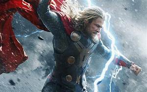 Thor 2 The Dark World Movie Wallpapers | HD Wallpapers ...