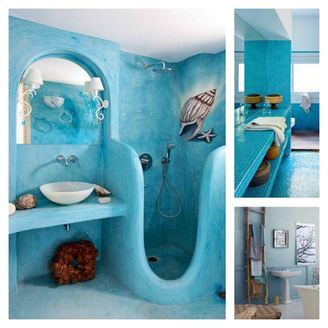 luminaire ilot cuisine salle de bain décoration méditerranéenne et bord de mer