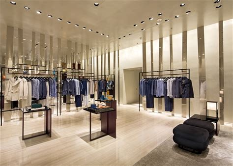 Georgio Armani Stores by Giorgio Armani A New Boutique In Hong Kong Vogue It