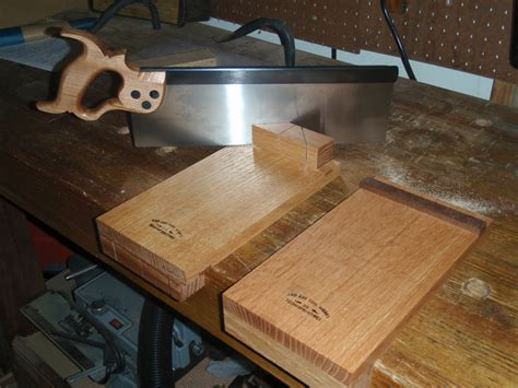 Bench Hooks by Bad Axe Tool Works Bench Hook Sets