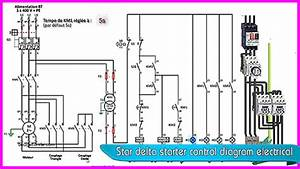 Star Delta Starter Control Diagram Electrical 1 0 Apk