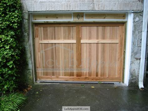 garage door repair sugar hill ga custom wood carriage style garage door and header