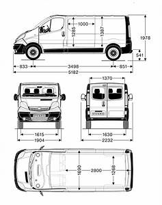 Dimension Opel Vivaro : new vivaro across the uk drive vans ~ Gottalentnigeria.com Avis de Voitures
