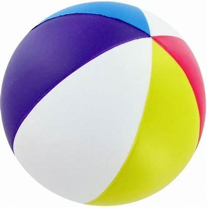 Ball Beach Toy Stress Balls Clipart Clip