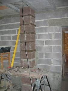 Monter Mur En Parpaing : comment monter un mur construction maison travaux ~ Premium-room.com Idées de Décoration