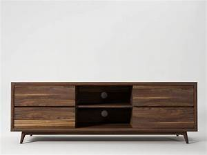 Retro Tv Board : vintage tv m bel by karpenter design hugues revuelta ~ Indierocktalk.com Haus und Dekorationen