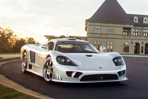 Barrett Jackson   Saleen Owners and Enthusiasts Club ...