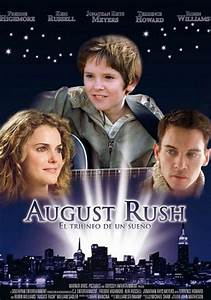 August Rush Cast - Junk Food Images, Pictures, Photos ...