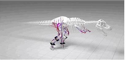 Rex Run Dinosaur Coolest Couldn Actually Impressive