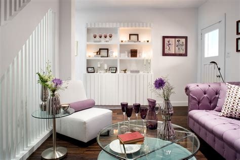 Great Small Living Room Designs By Colin & Justin-decoholic
