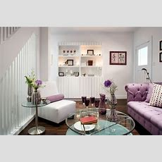 Great Small Living Room Designs By Colin & Justin Decoholic