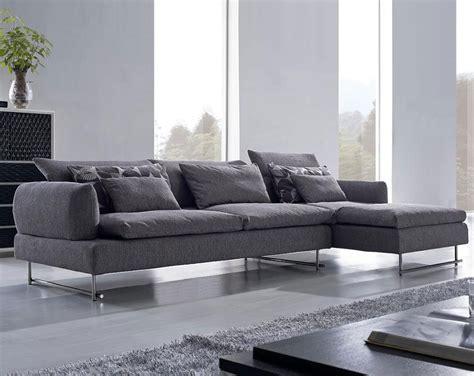 fabric sofa set fabric modern sofa miami modern fabric sofa set thesofa Modern