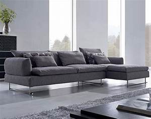 Fabric modern sofa miami modern fabric sofa set thesofa for Modern sectional sofa miami