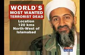One Year On, Still No Evidence For Osama Bin Laden's Killing