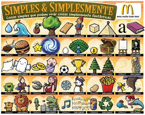 Cutedrop » O traço por trás das bandejas do McDonald's