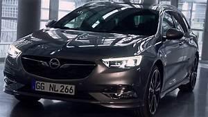 Opel Insignia Sports Tourer Zubehör : opel insignia sports tourer 2017 youtube ~ Kayakingforconservation.com Haus und Dekorationen