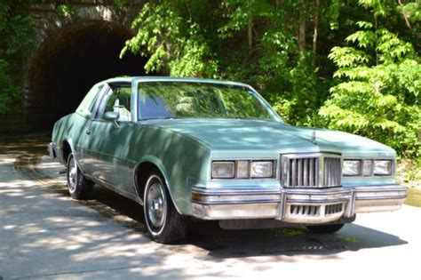 small engine maintenance and repair 1978 pontiac grand prix engine control 1978 pontiac grand prix ls one owner my grandmother 67 848 miles for sale photos technical