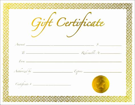gift voucher template  editable form