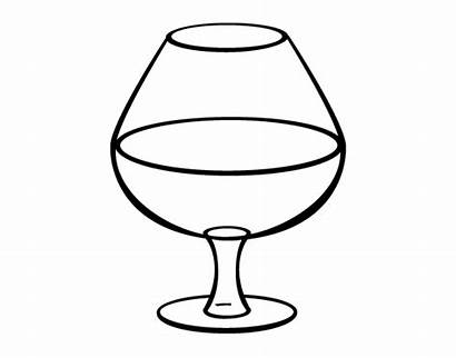Wine Glass Coloring