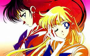 Sailor Moon Mars - Pics about space