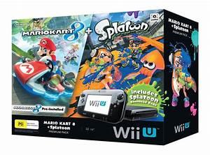 Mario Kart Wii U : new 3ds wii u bundles coming to australia ~ Maxctalentgroup.com Avis de Voitures