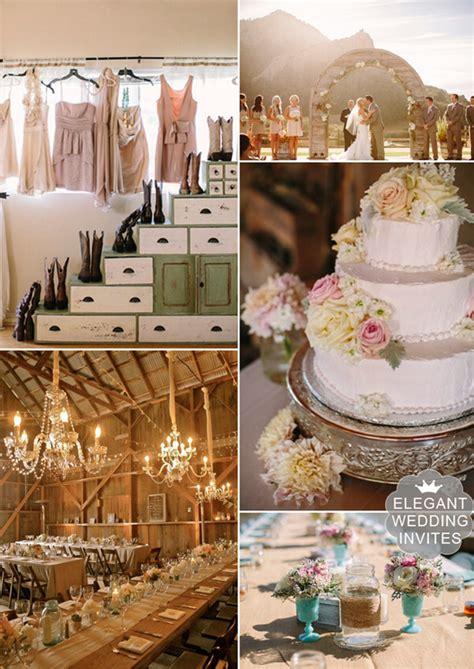 top  rustic outdoor wedding venue setting ideas
