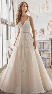morilee by madeline gardner spring 2017 wedding dresses With a line wedding dresses 2017