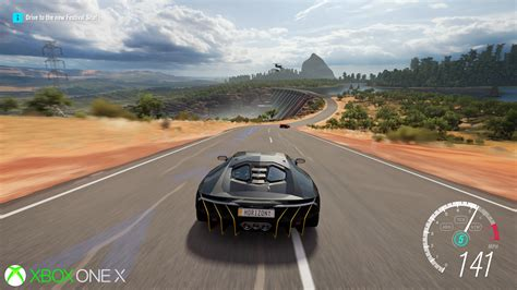 forza horizon 3 xbox one forza horizon 3 s xbox one x update is a true showcase for