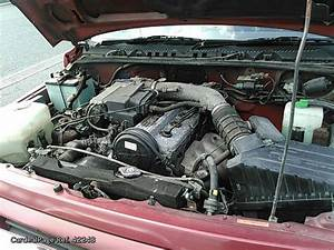 1995 Used Suzuki Escudo  Grand Vitara    Xl