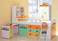 kids storage solutions 12 Storage Solutions for Kids' Rooms | Home Design, Garden ...